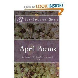 April Poems Suzy Jacobson Cherry