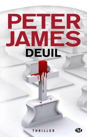 Deuil  by  Peter James