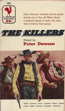The Killers Peter Dawson