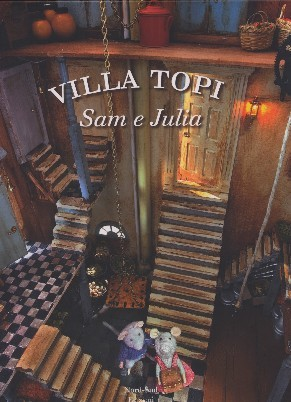 Villa Topi. Sam e Julia  by  Karina Schaapman