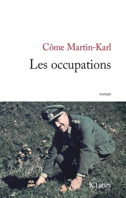 Les Occupations  by  Côme Martin-Karl