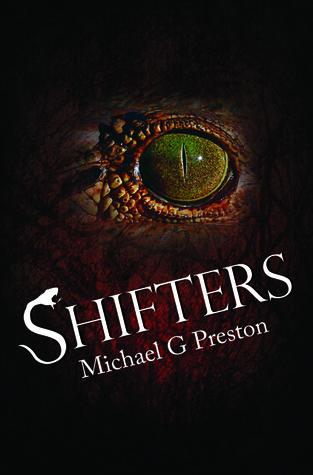 Shifters Michael Preston