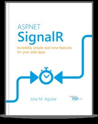 ASP.NET SignalR Jose M. Aguilar