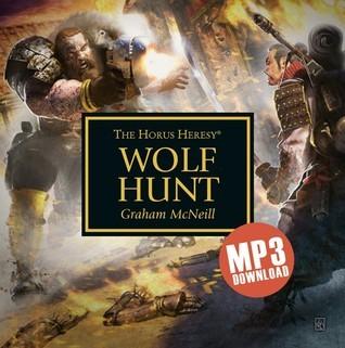 Wolf Hunt Graham McNeill