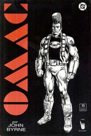 OMAC Ejército de un solo hombre Libro 1: Pasado imperfecto (O.M.A.C., #1 de 4)  by  John Byrne