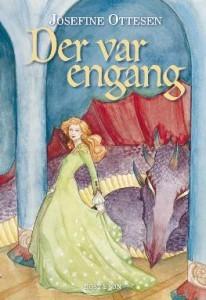 Der var engang  by  Josefine Ottesen