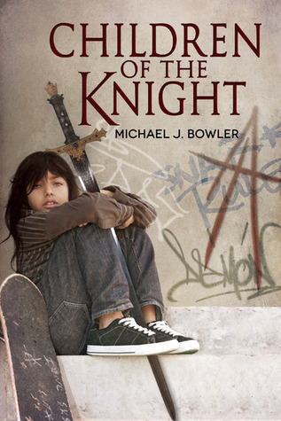 Children of the Knight Michael J.  Bowler