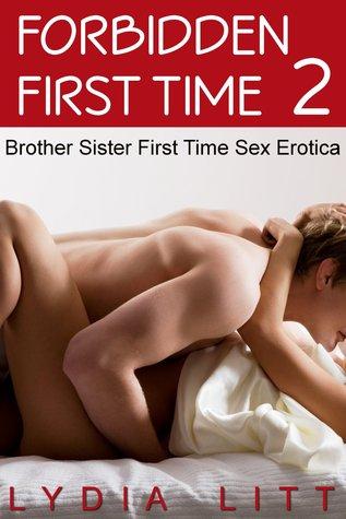 Forbidden First Time 2 (Taboo Family Sex Stories #2)  by  Lydia Litt