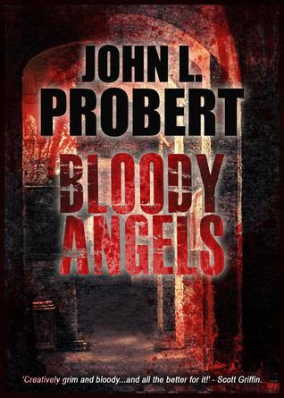 Bloody Angels John Llewellyn Probert
