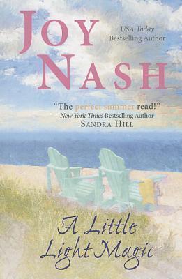 Little Light Magic, A Joy Nash