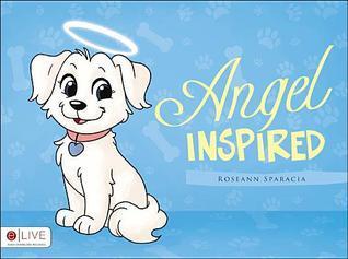 Angel Inspired  by  Roseann Sparacia