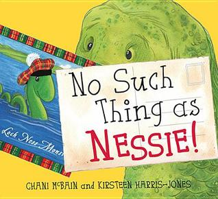 No Such Thing as Nessie Chani McBain