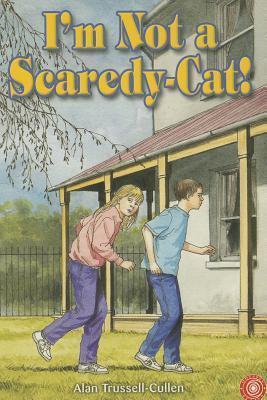 Im Not a Scaredy Cat! Pearson School