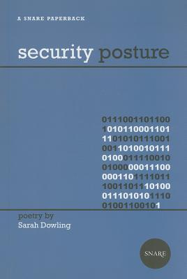 Security Posture  by  Sarah Dowling