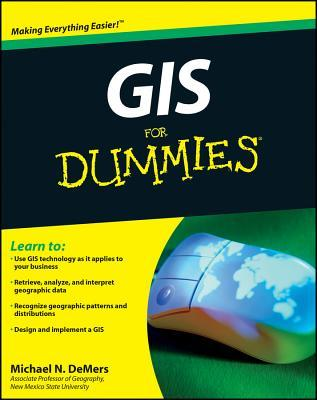 Exercises in GIS to Accompany Fundamentals of Geographic Information Systems (2nd Edition) Michael N. DeMers