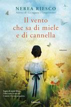 Il vento che sa di miele e cannella  by  Nerea Riesco