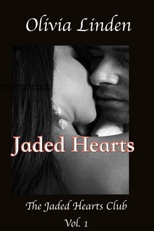 Jaded Hearts Olivia Linden