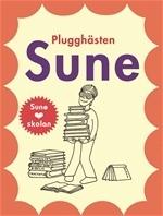 Plugghästen Sune Sören Olsson