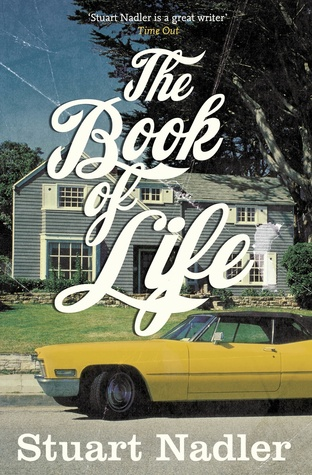 The Book of Life. Stuart Nadler Stuart Nadler
