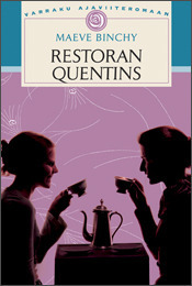 Restoran Quentins  by  Maeve Binchy