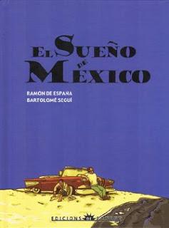 El sueño de México  by  Ramón de España