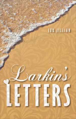 Larkins Letters Jax Jillian