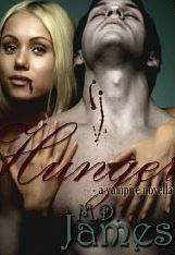 Hunger (The Game of Hunger Series) M.D. James
