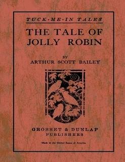 The Tale of Reddy Woodpecker Arthur Scott Bailey