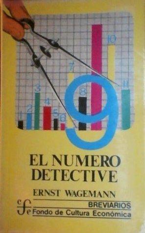 El número detective  by  Ernst Wagemann