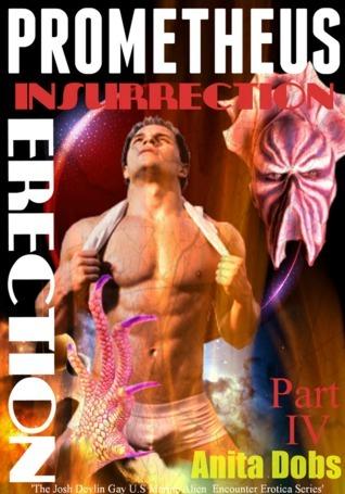 Prometheus - Insurrection Erection (Josh Devlin Gay U.S Marine #4) Anita Dobs