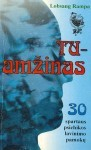 Tu - amžinas  by  Tuesday Lobsang Rampa