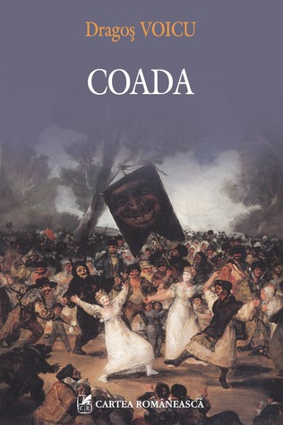 Coada  by  Dragos Voicu