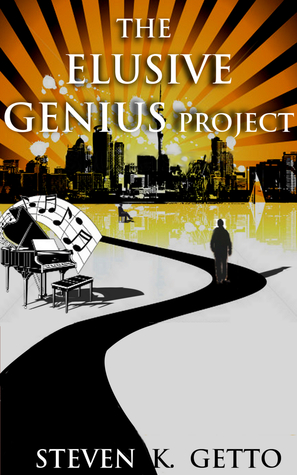 Two Roads To Irony (The Elusive Genius Project, Part 2)  by  Steven Getto