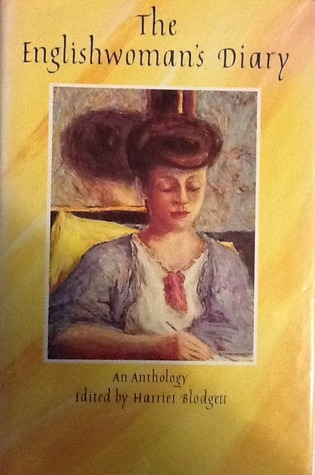 Capacious Hold-All: An Anthology of Englishwomens Diary Writings  by  Harriet Blodgett