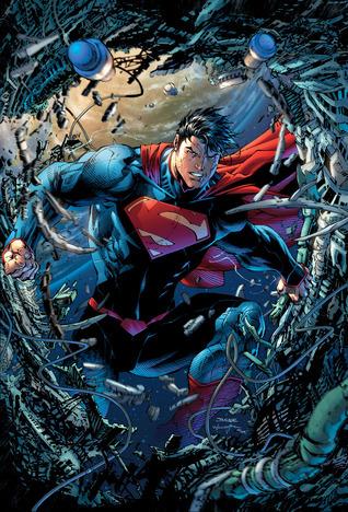 Superman Unchained #1 Scott Snyder