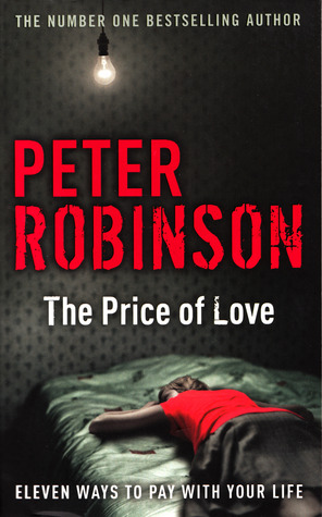 Price Of Love  by  Peter Robinson