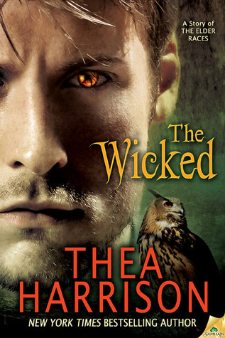 The Wicked (Elder Races, #5.5) Thea Harrison