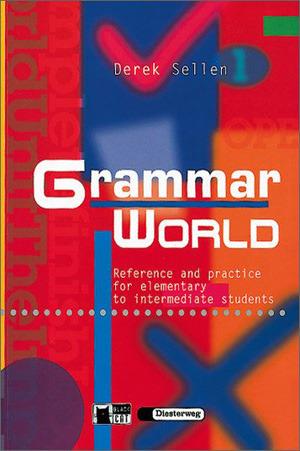 Grammar World: Derek Sellen