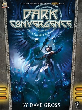 Dark Convergence Dave Gross