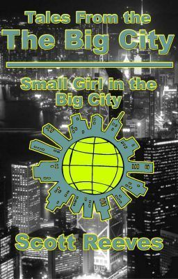 Tales From the Big City The Lizard War  by  Scott Reeves