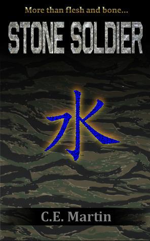 Stone Soldier  by  C.E. Martin