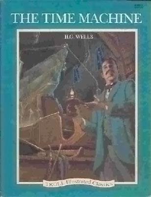 Wells : Time Machine H.G. Wells