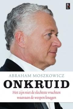 Onkruid: Het zijn niet de slechtste vruchten waaraan de wespen knagen  by  Abraham Moszkowicz