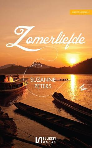 Zomerliefde  by  Suzanne Peters