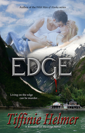 Edge (Romance on the Edge, #1)  by  Tiffinie Helmer