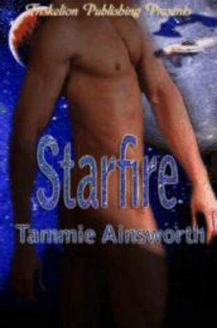Starfire Tammie Ainsworth