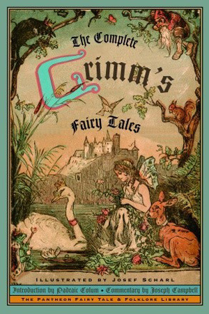 Frog Prince, The  by  Jacob Grimm