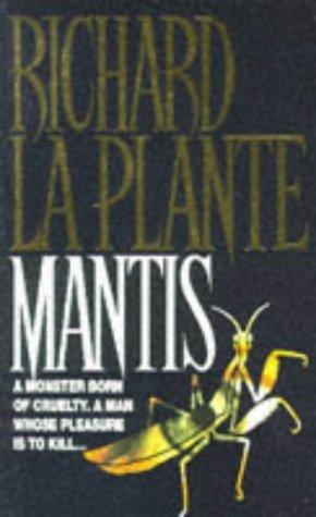 Tegne Richard La Plante