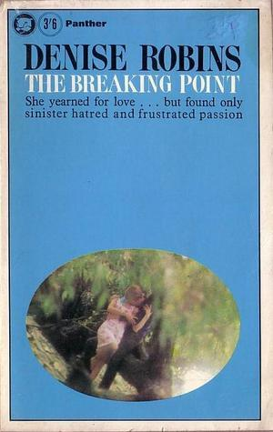 The Breaking Point Ashley French