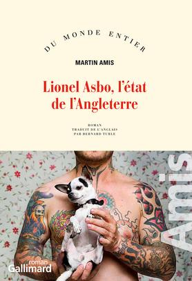 Lionel Asbo, létat de lAngleterre Martin Amis